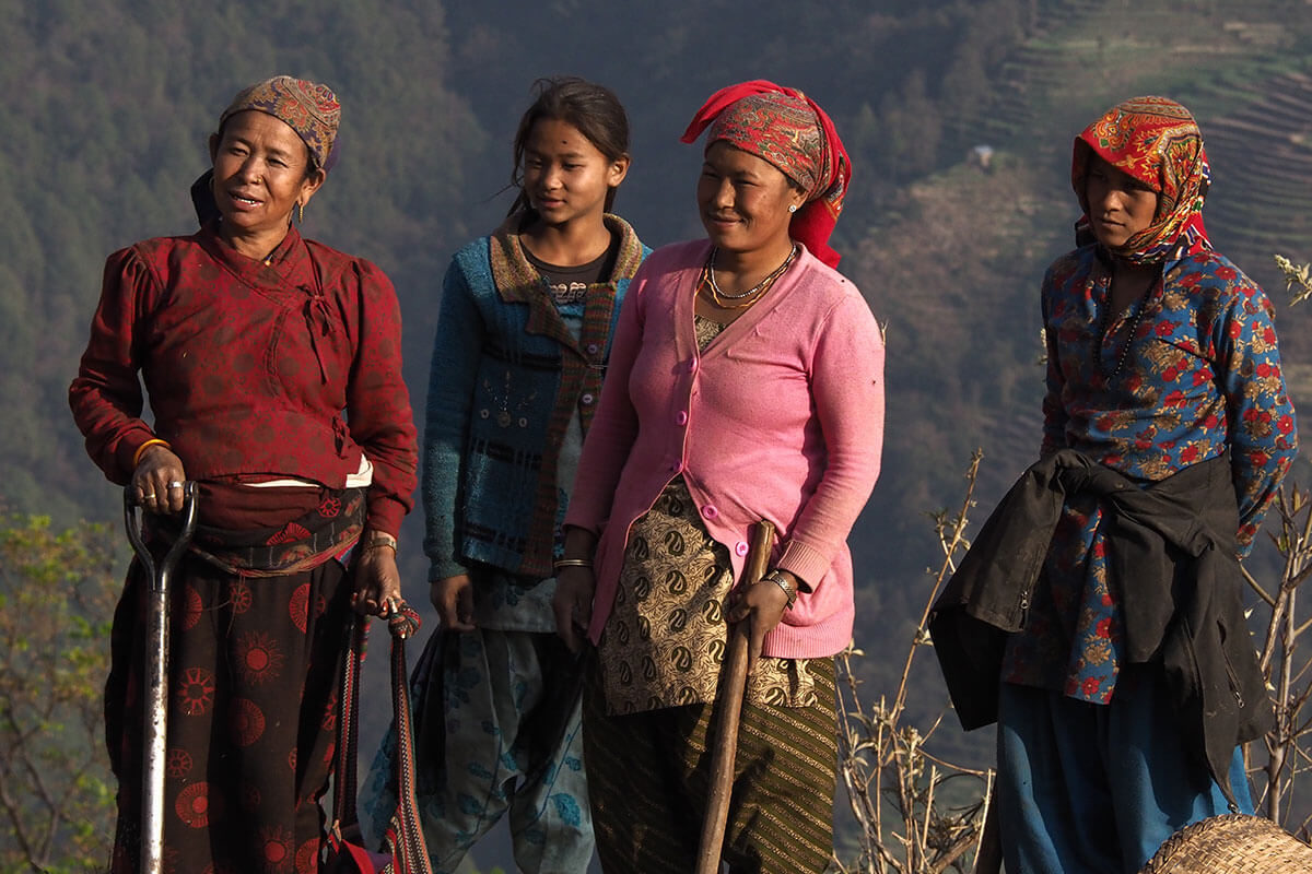 raditional Women Entrepreneurs – Carving an Identity of their Own